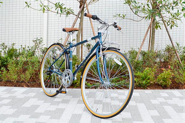 クロスバイク_クライス