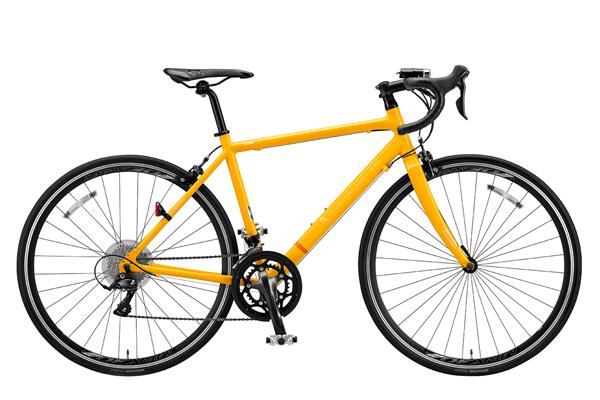 ロードバイク_BRIDGESTONE-CYLVA-D16