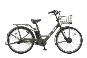 一度乗ると圧倒的な快適さに驚く電動自転車
