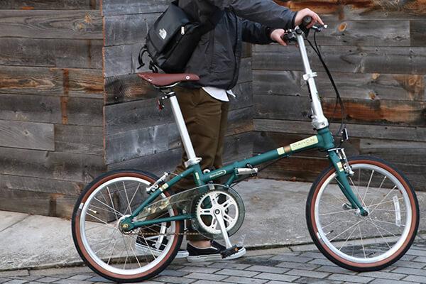 通勤におすすめの自転車とは?