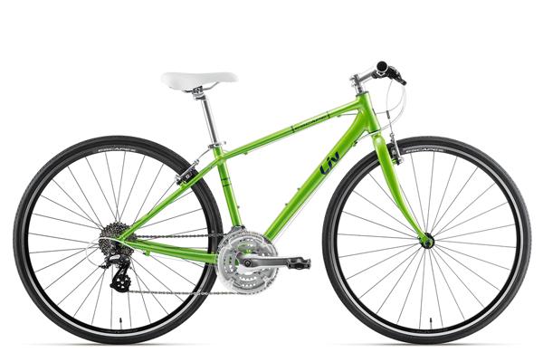 クロスバイク_GIANT-ESCAPE-R3-W