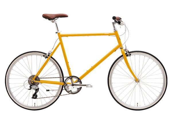 クロスバイク_TOKYOBIKE26