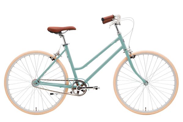 クロスバイク TOKYOBIKE BISOU 26インチ