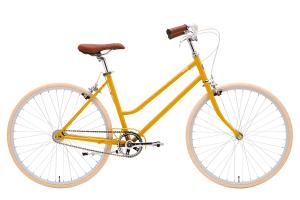ママチャリ_tokyobike-lite__yellow