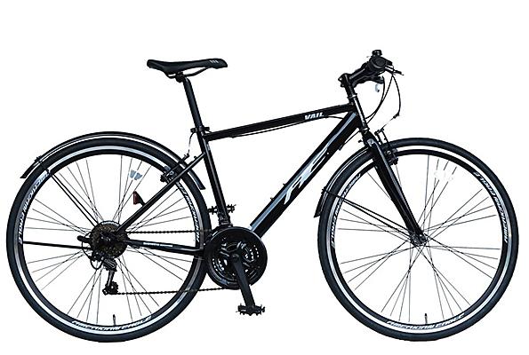 クロスバイク_CRB700STD-VAIL