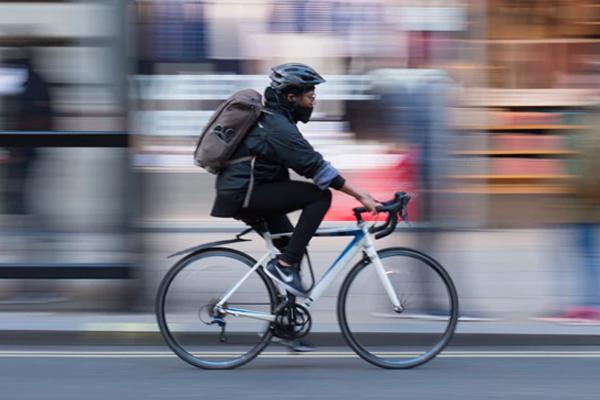 自転車用ヘルメットの選び方