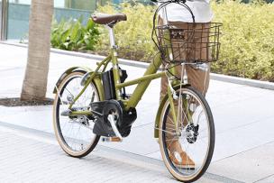 アイキャッチ_おすすめの電動アシスト自転車
