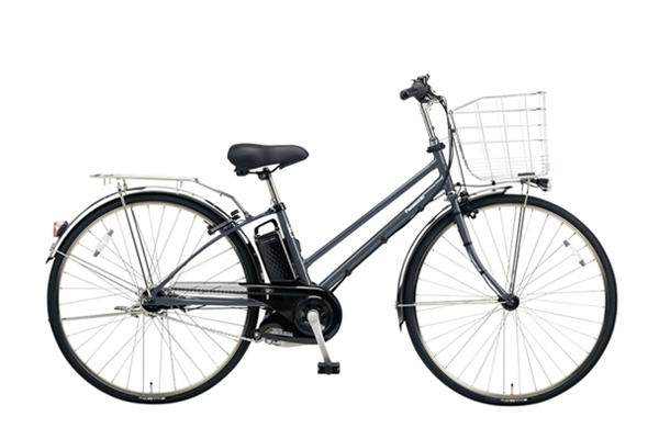 電動アシスト自転車_パナソニック_ティモ・EX