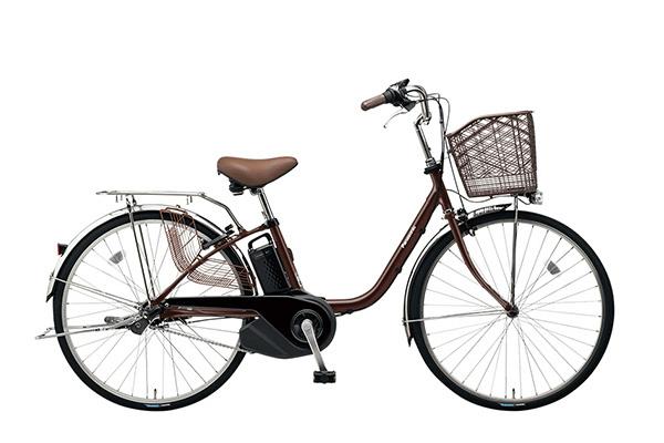 電動アシスト自転車_パナソニック_ビビ・SX