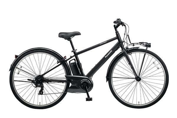 電動アシスト自転車_パナソニック_ベロスター