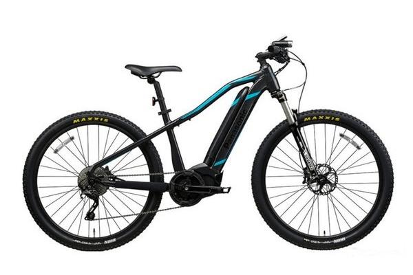 電動アシスト自転車_パナソニック_XM1