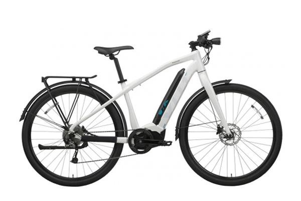 電動アシスト自転車_パナソニック_XU1