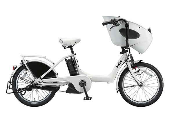 電動アシスト自転車_ビッケ ポーラーe
