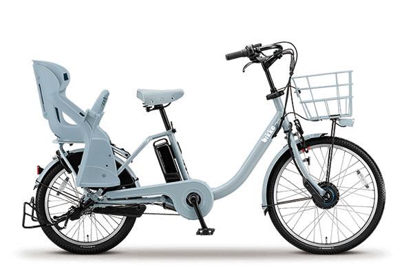 電動アシスト自転車_ビッケ モブ dd
