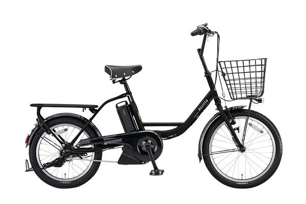電動アシスト自転車_ブリヂストン_アシスタファインミニ
