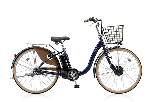電動アシスト自転車_ブリヂストン_フロンティア