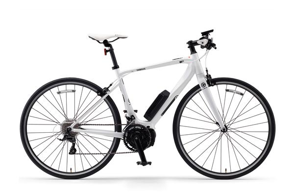 電動アシスト自転車_ヤマハ_YPJ-C