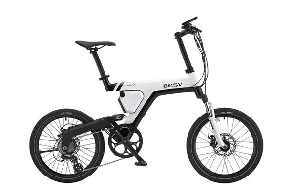 電動アシスト自転車_BESV_PSA1