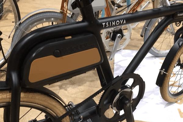 TSINOVA_展示品ブラック