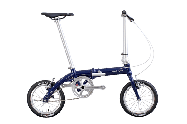 DAHON_DOVE PLUS