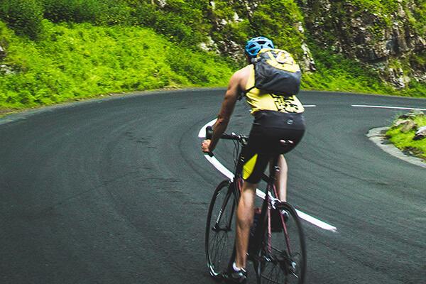 フィットネス・ロングライド用クロスバイク