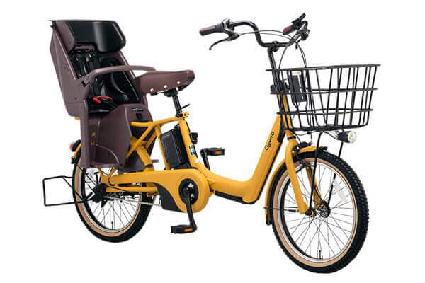 ギュットアニーズはどんな自転車?