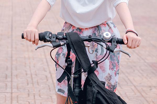 クロスバイクを利用用途で選ぶ