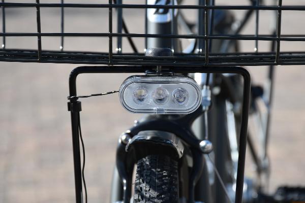 ステップクルーズ - LEDオートライト