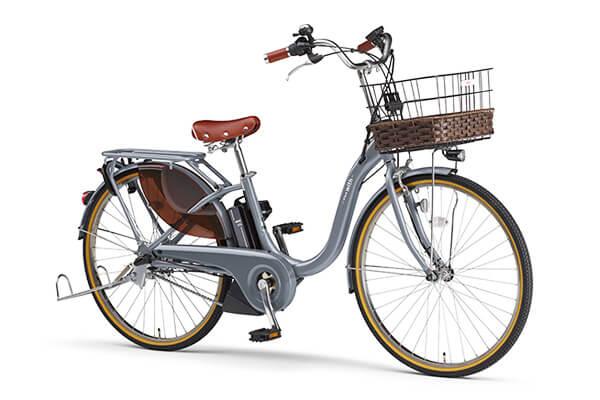 PAS Withってどんな自転車?